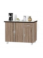 LOW KITCHEN CABINET KC4833-MLP