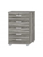 CHEST OF DRAWER 5D-21